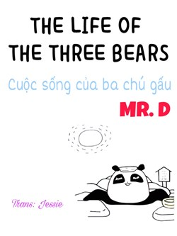 Truyện tranh The life of the three bears